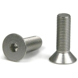Socket Countersunk Head Cap Screw