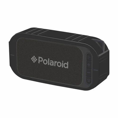 Polaroid Pr 9 Portable Wireless Bluetooth Speaker