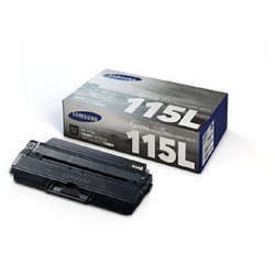 Samsung 115L Black Toner Cartridge