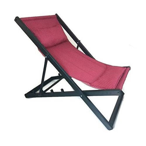 Brilliant Folding Outdoor Indoor Relax Lounge Chair Pabps2019 Chair Design Images Pabps2019Com