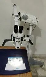 Bliss LED Operating Microscope