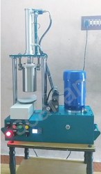 Portable Idiyappam Making Machine