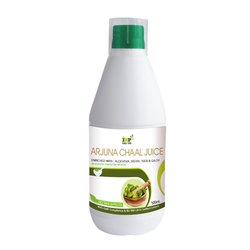 Arjuna Chaal Juice