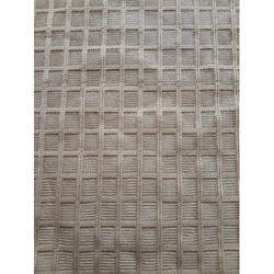 Jacquard Plain Fabric