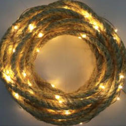 DC Rope LED String Light