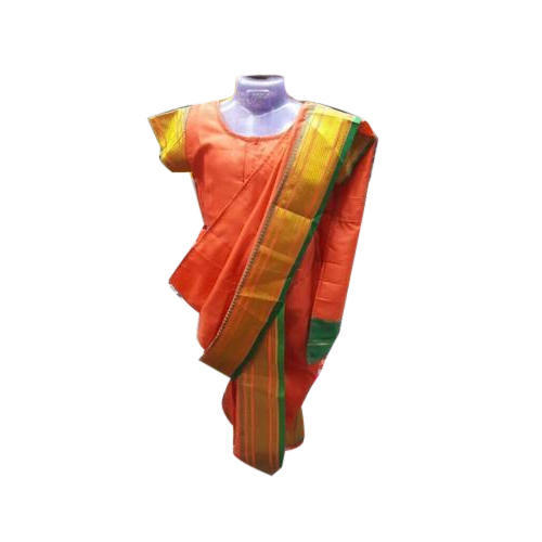 Traditional Kids Saree At Rs 200 Piece Baby Saree क ड स