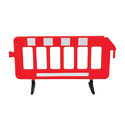 3PC Traffic Barrier