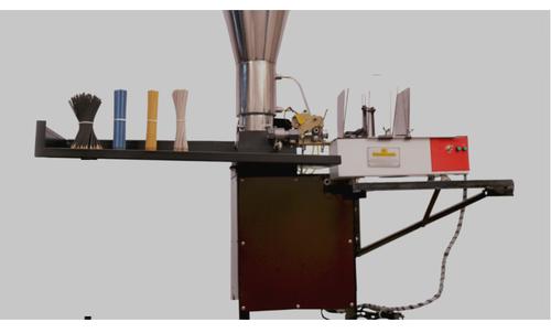 7G Speed Agarbatti Manufacturing Machine