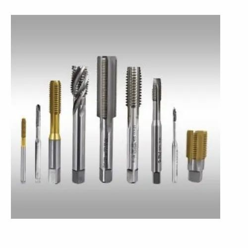 M 6 X 0.75 Hss Plug Tap Ground Thread High Speed Steel Hand Tap Cutting Tools Adhesives, Sealants & Tapes