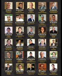 Lifetime Business Training with Billionaires, Location: India