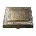 Wooden , Handicraft Jewelry Box