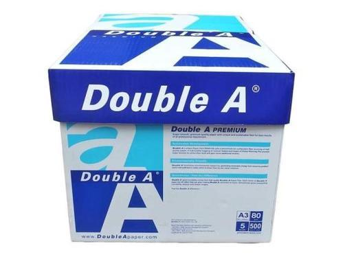 Thailand Best Quality Double A A4 Paper/75gsm A4 Paper