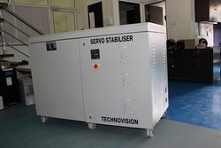 Servo Stabilizer With Isolation