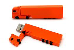 Jumbo Truck USB Drive