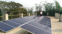 On Grid Solar Rooftops