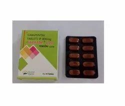 Gabatop 800 Tablet