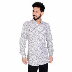 Aadhar Printed Shirts