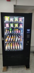 Snack And Beverages Machine