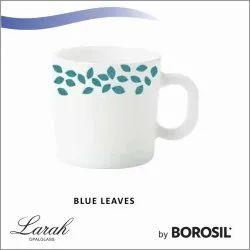 Borosil Flute Range  12 pcs Cup & Saucer Set