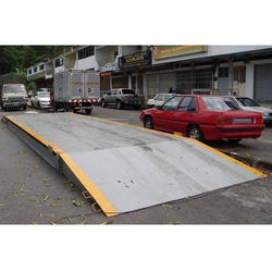 Industrial Electronic Weighbridge