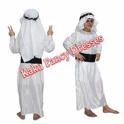 Kids Arabian Sheik Costume