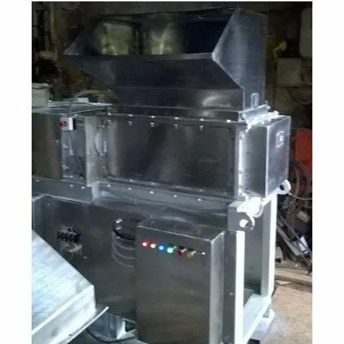 Amey Engineers SM 600 GMP with Oil Spray Industrial Heavy Duty Shredders