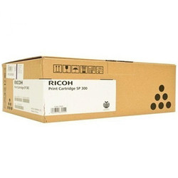 SP 300 Ricoh Toner Cartridge
