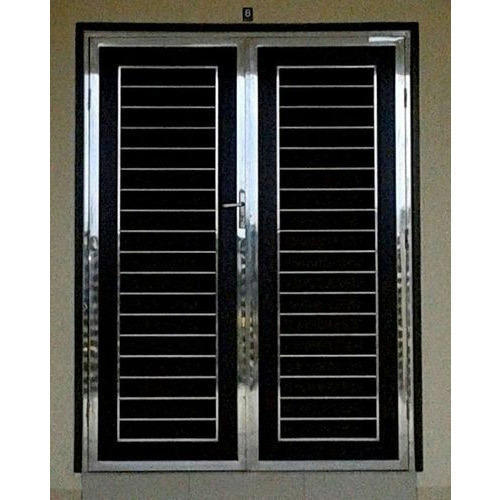 Ss Stylish Doors At Rs 380 Square Feet Ayodhya Nagar