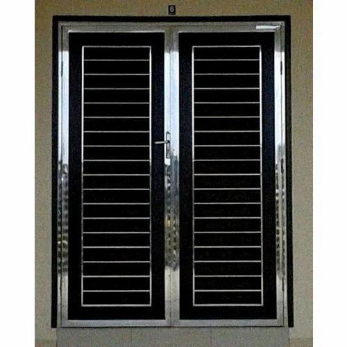Ss Stylish Doors At Rs 380 Square Feet Indrapuri