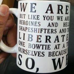 5 Mug Printing