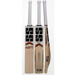 Master 2000 English Willow Cricket Bat