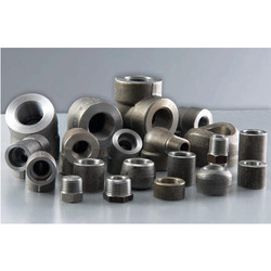 Hastelloy B3 Forged Fittings