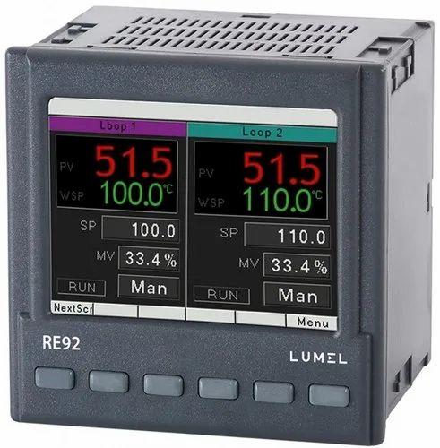 Digital Dual Loop Controller