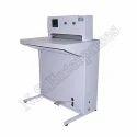 Semi-automatic Hard Pressing Machine 500, Stroke Length: 450 Mm