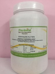 Chocolate Flavour Powder