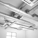 Iron Ac Ducting System, Mounting: Wall Or Ceiling Mounted, 60-80 Tons