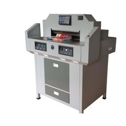520H Hydraulic Digital Paper Cutter