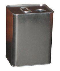 Tin Oil Can