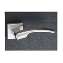 Chrome LB Mortise Handles