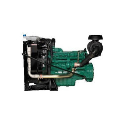 D7 Series Volvo Penta Engine