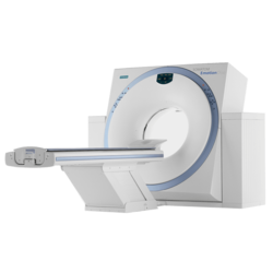 Refurbished Dual Slice CT Scanner