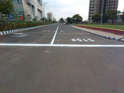 White Road Marking Services