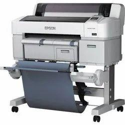 SC T3270 EPSON CAD Printer