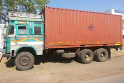 Container Transporters Sarvice