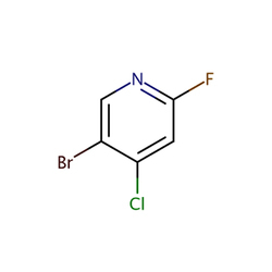 5- Bromo-2- Fluoropyridine