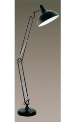 Eglo 94698 Borgillio Floor Luminaires