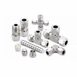 Duplex Double Ferrule Fittings