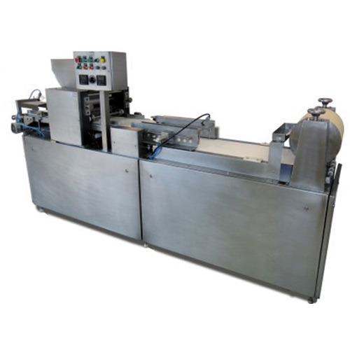 Crimping Machine - Automatic Crimping Machine Manufacturer from ...