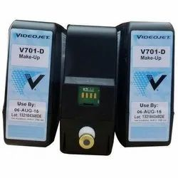 Videojet Printer Ink & Videojet Make Up