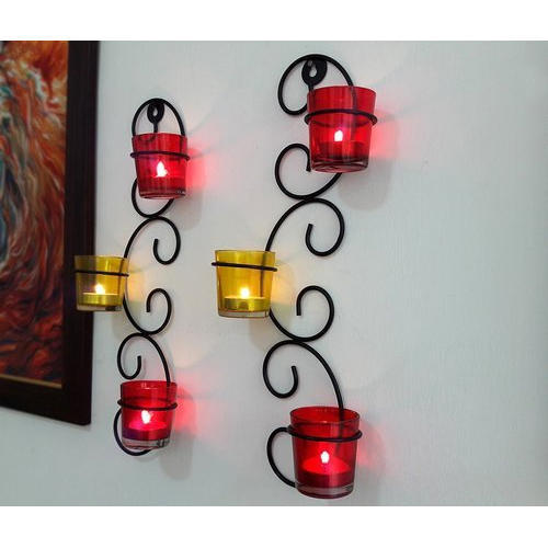 Wall Sconce Holder